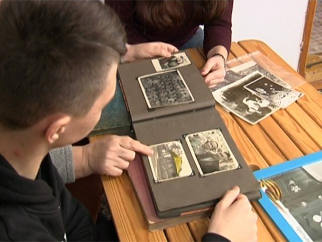 Потомки блокадников рассказали историю побега из Ленинграда