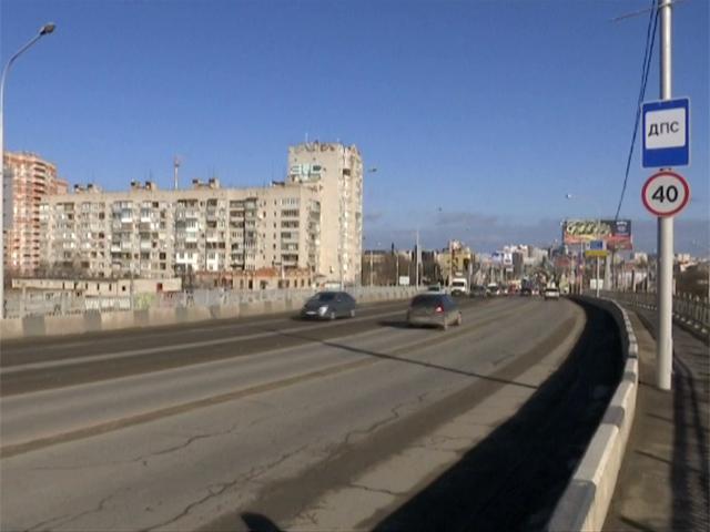 Краснодарские автомобилисты поделились мнениями о ремонте Тургеневского моста