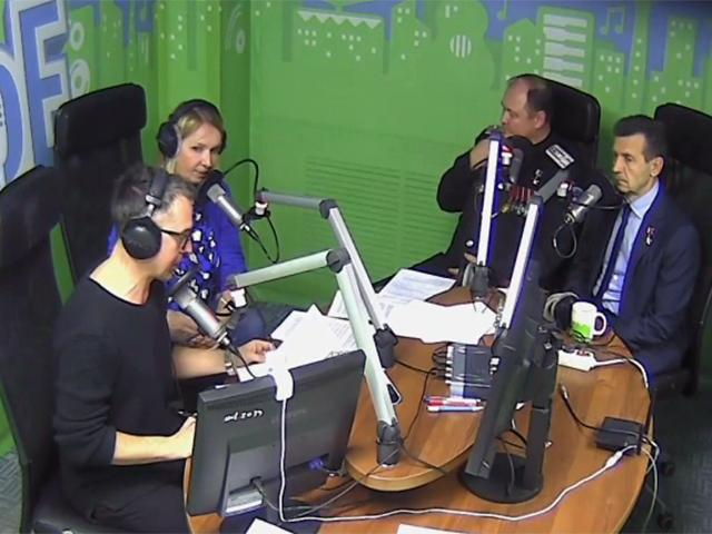 «Первое радио Кубани» отметило 19-й день рождения