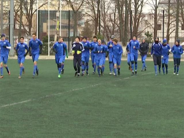 Академия футбола Краснодарского края отметит 40-летие