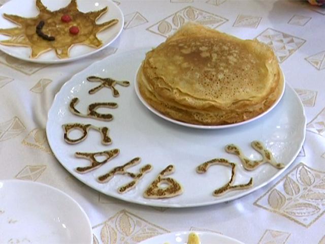 Жительница Усть-Лабинска поделилась секретами приготовления блинов