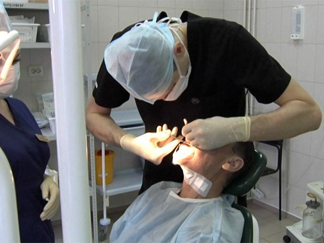 Корреспондент «Кубань 24» поговорила с мужчиной, которому восстановили пораженный раком язык
