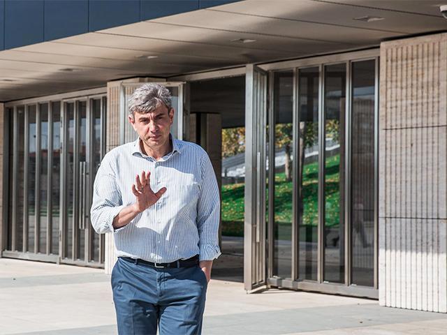 Основатель «Магнита» Сергей Галицкий покинул компанию