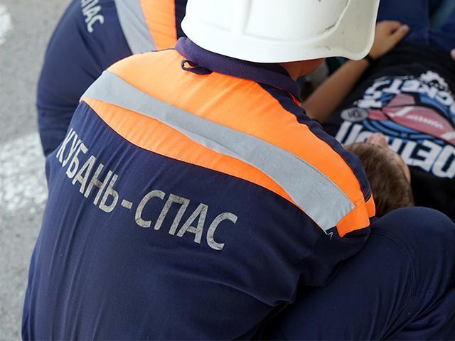 «Кубань-СПАС» отмечает 15 лет со дня основания
