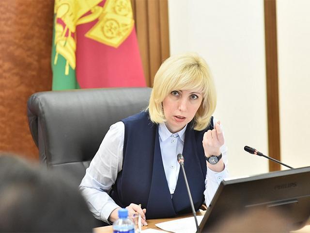 В Краснодаре прошло краевое совещание по социальным вопросам