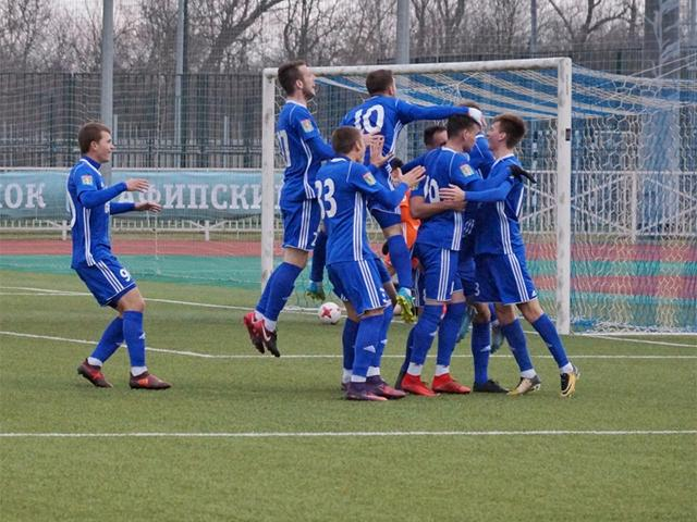 ФК «Афипс» и «Армавир» сыграли вничью в матче зоны «Юг» ПФЛ