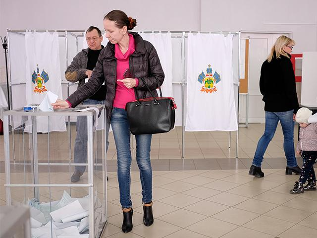 Председатель крайизбиркома Черненко: Кубань входит в тройку лидеров по явке на выборы