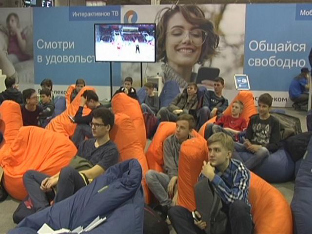 На «Киберконе» в Краснодаре протестировали тариф «Ростелекома» для геймеров