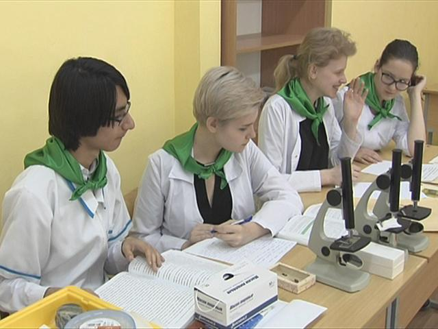 В Усть-Лабинске прошел краевой семинар для учителей будущих агроклассов