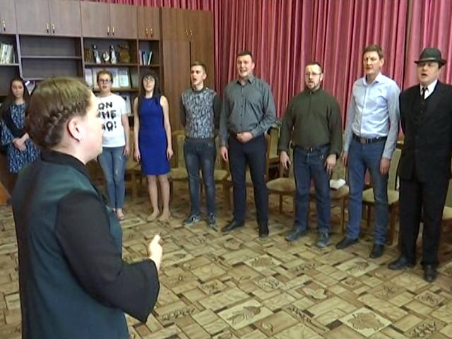 В Краснодаре прошел региональный этап Всероссийского хорового фестиваля