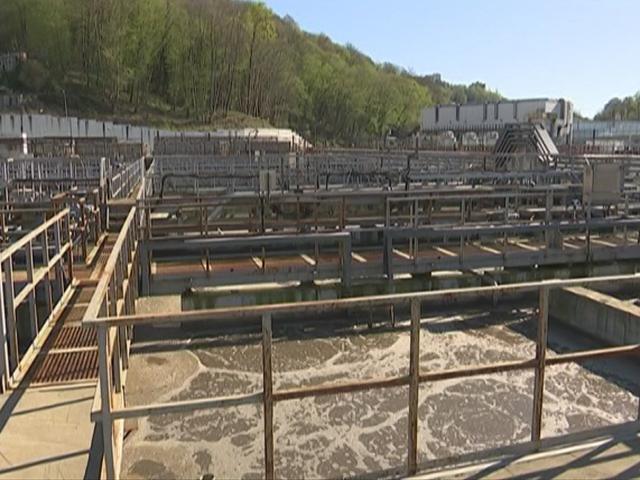 Сотрудники Краснодарского водохранилища рассказали о подготовке к паводкам