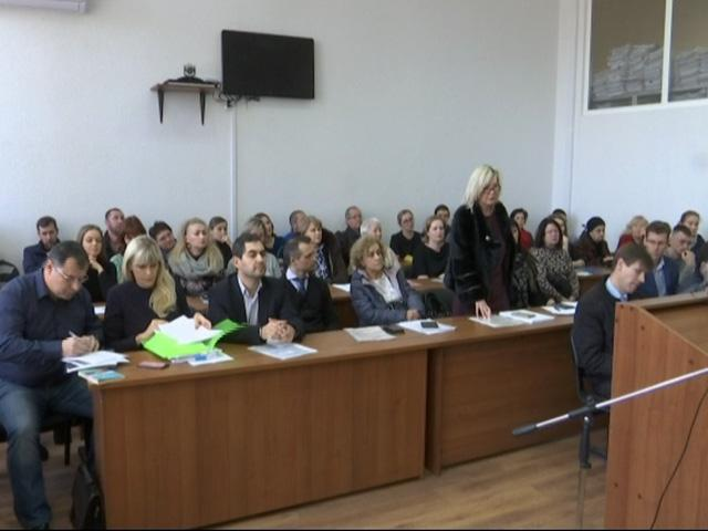В Краснодаре суд определит законность продажи 17-го этажа в доме на улице Фабричной