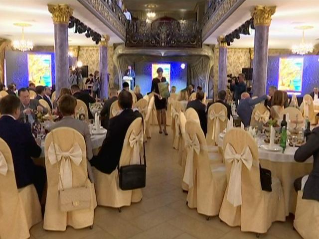 В Краснодаре прошел благотворительный вечер Сбербанка и «Края Добра»