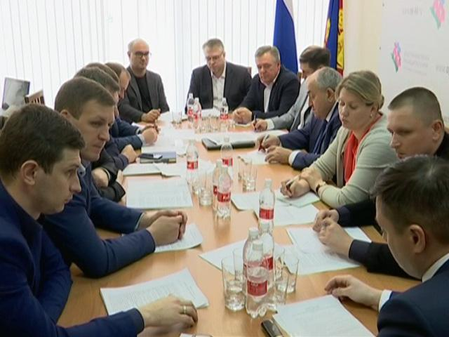 В Краснодаре обсудили строительство дублера Яблоновского моста