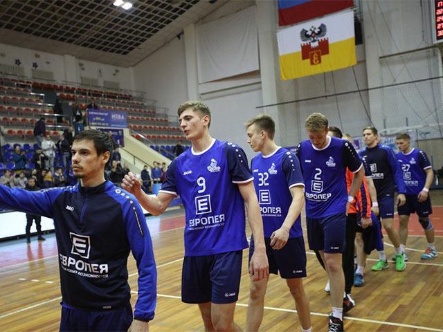 Путь ГК СКИФ к матчу плей-офф Суперлиги