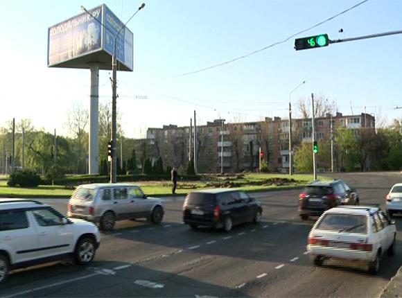 В Краснодаре начались строительные работы на Зиповском кольце