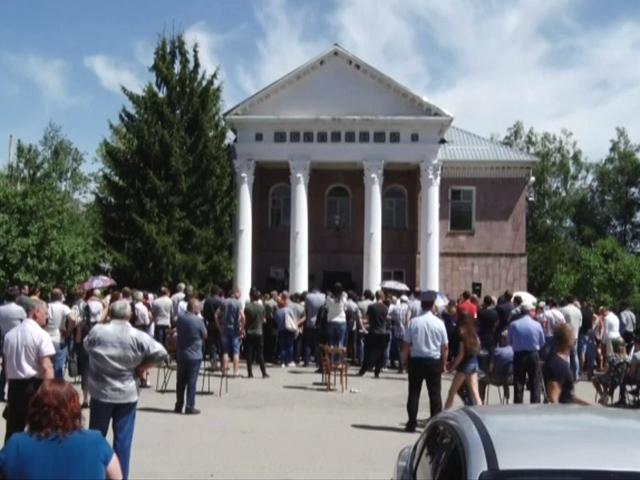 СК продолжает расследование дела об убийстве женщины в поселке Псебай Мостовского района