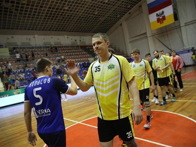 ГК СКИФ проиграл «СГАУ-Саратову» в матче чемпионата России — 26:31