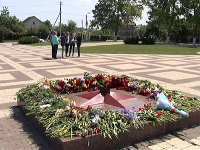 В Крымском районе готовятся открыть тропу «ночных ведьм»