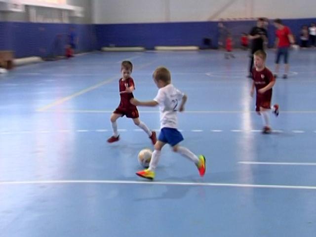В Краснодаре прошел футбольный турнир «Спорт плюс»
