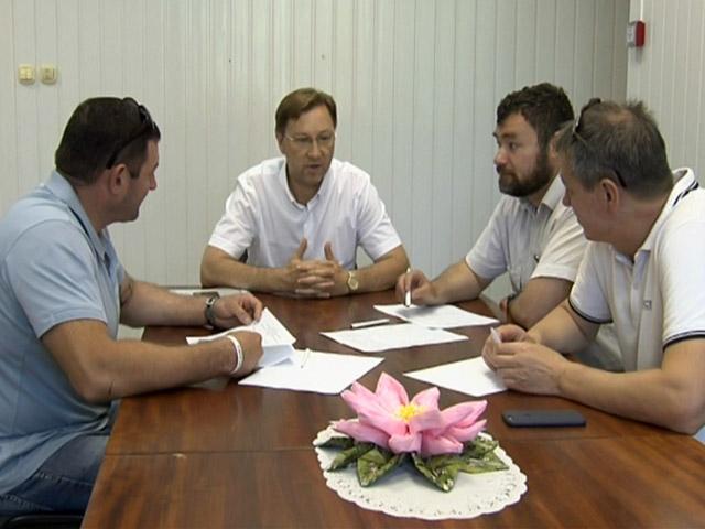На Кубани начался прием заявок на конкурс среди отцов