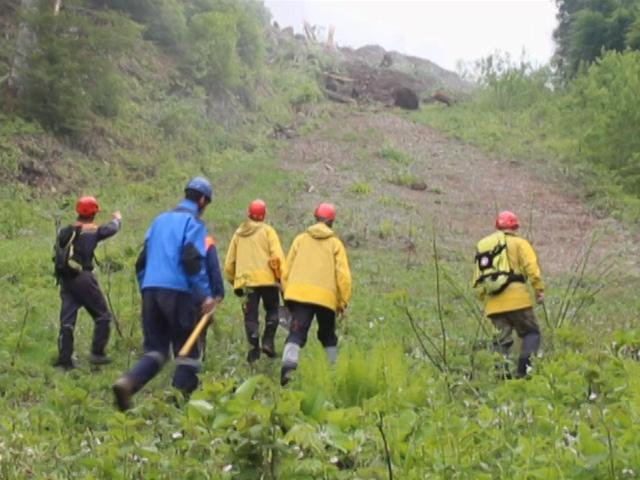 В Северском районе школьников начали обучать выживанию в дикой природе