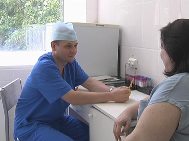 Краснодарский онколог Сергей Яргунин стал номинантом премии «Дорога жизни»