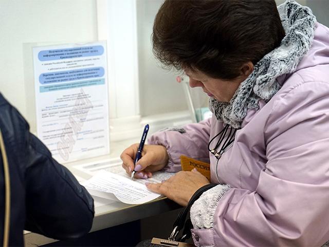 В 2018 году 3,5 тыс. кубанских пенсионеров нашли работу через центры занятости