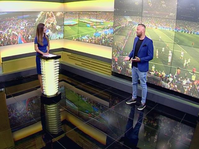 Корреспондент «Кубань 24» Константин Перминов: этот ЧМ для меня был ярким, долгим и громким