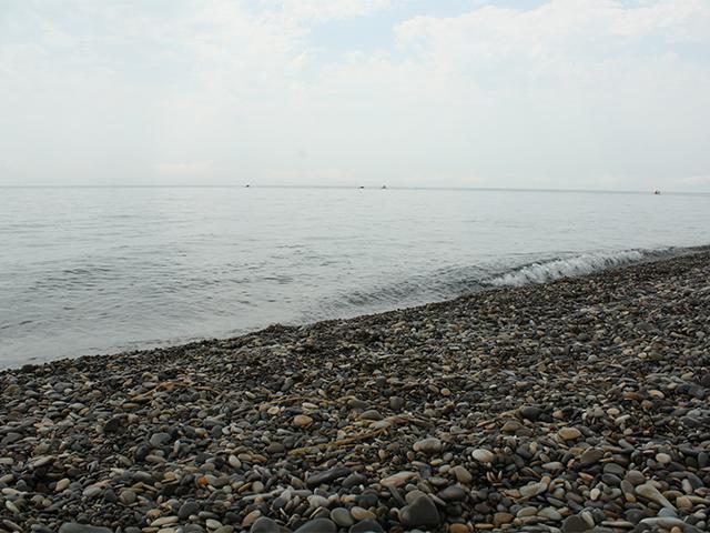 В Анапе, Новороссийске и Геленджике объявили запрет на купание в море