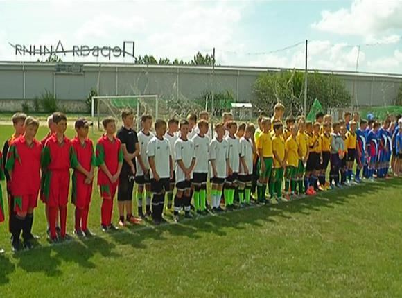 В Краснодаре завершился краевой турнир по футболу на Кубок губернатора