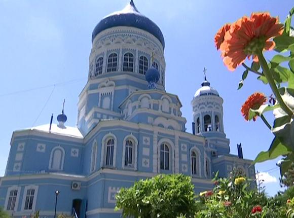 Реставрацию Свято-Покровского храма в станице Каневской планируют завершить в октябре