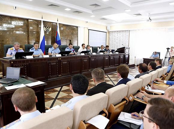 Кондратьев: 26 тыс. дольщиков в Краснодарском крае получили свои квартиры