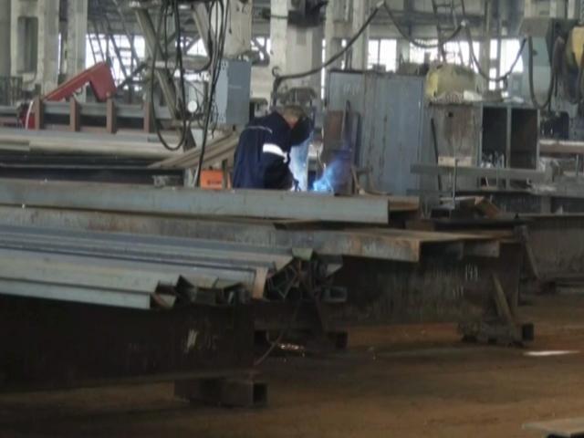 Завод в Гулькевичском районе начал выпускать дождевальные машины