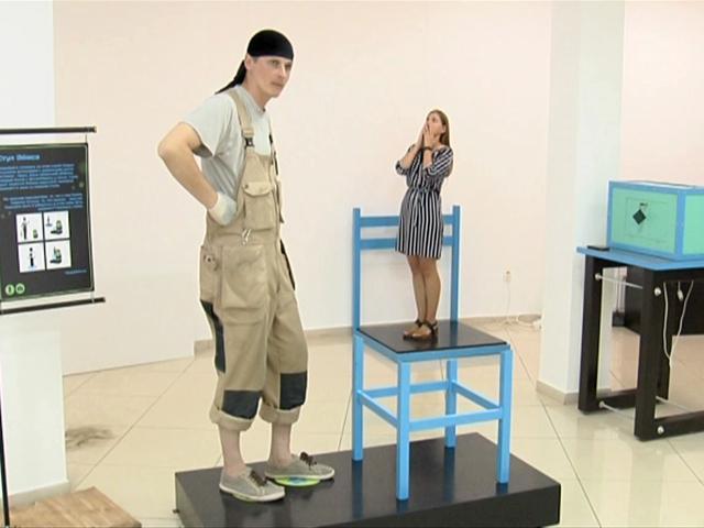 В Краснодаре готовится к открытию научная выставка «Нереальная реальность»