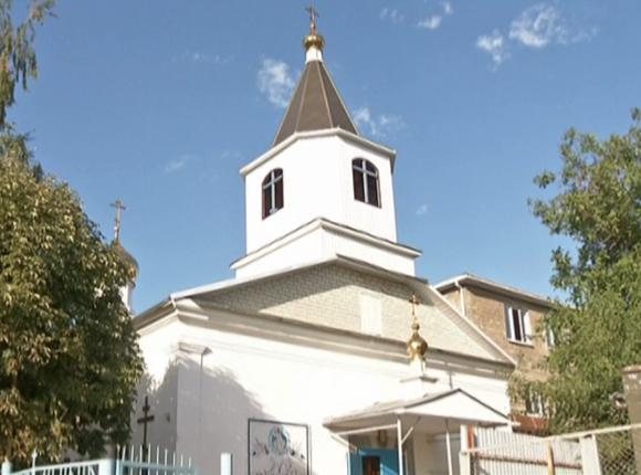 В Анапе открыли православный маршрут