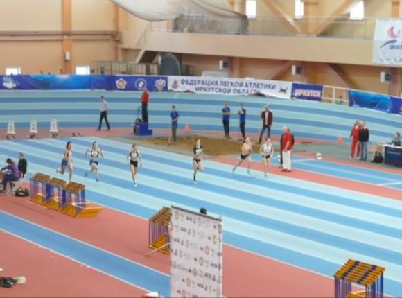 Пятеро кубанских легкоатлетов выступят на чемпионате Европы в Германии