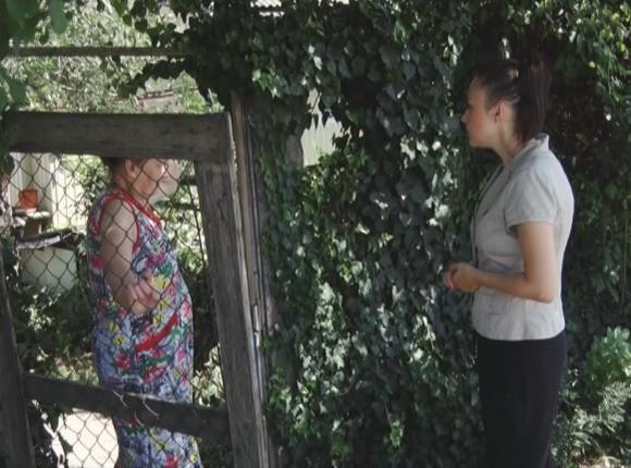 Соседи: погибшая в Армавире девочка росла в благополучной семье