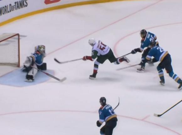 В ХК «Сочи» подвели итоги турнира Sochi Hockey Open