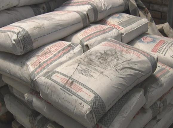 Спецрепортаж: чем опасен поддельный цемент