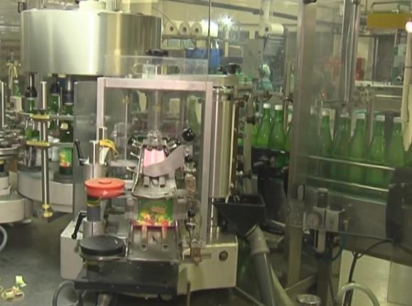Как на Кубани производят минеральную воду