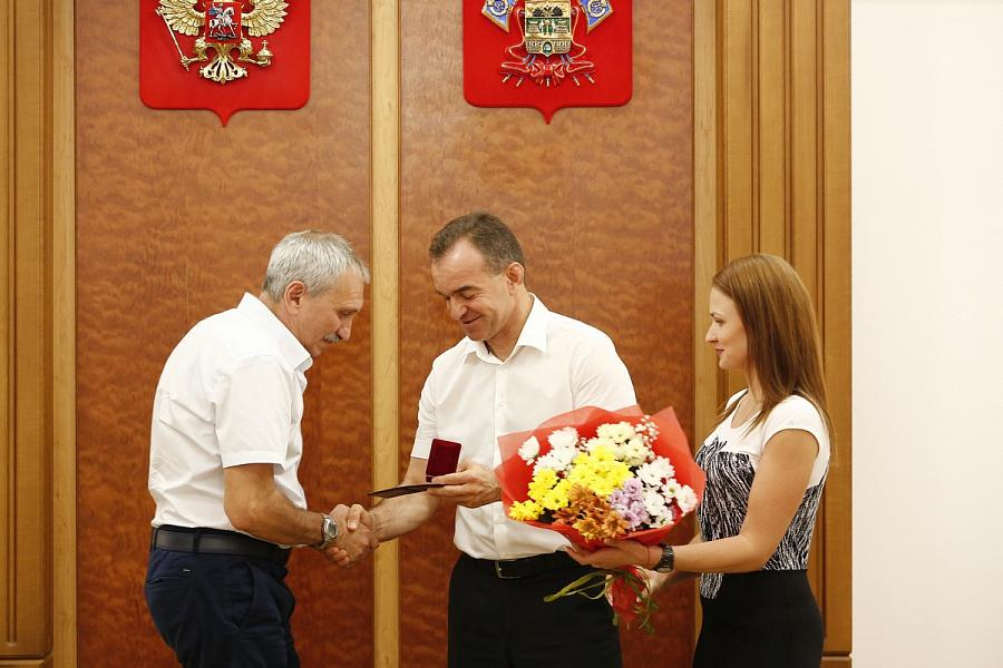 Четырем тренерам края присвоили звание «Заслуженный работник физкультуры и спорта Кубани»