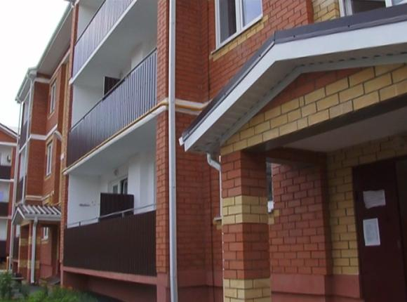 На Кубани в 2018 году приобрели 245 квартир для детей-сирот