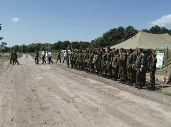 Долуда: Кубанское казачье войско выполняет абсолютно все стоящие задачи