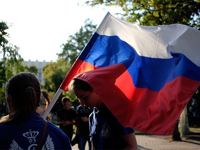 Как на Кубани отметили День государственного флага