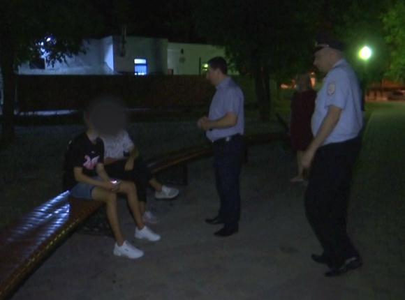 Подростковая преступность на Кубани снизилась в два раза
