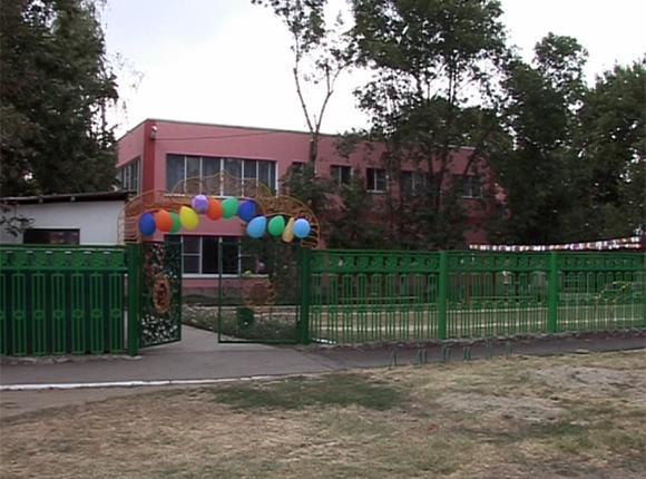 В Славянском районе открыли обновленный детский сад
