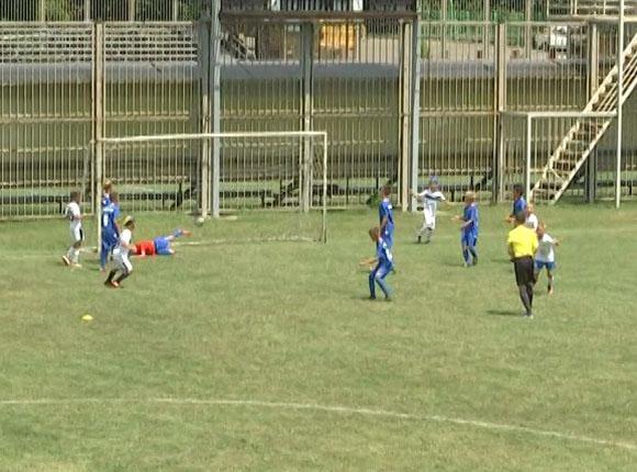 В Краснодарском крае пройдет юношеский футбольный турнир «Легенды Кубани»