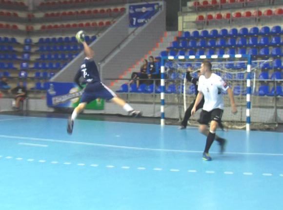 ГК СКИФ открыл новый сезон домашним матчем с «Чеховскими медведями»