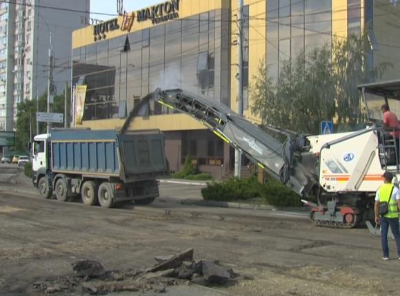 Перекресток Калинина и Тургенева в Краснодаре планируют открыть 24 сентября